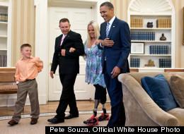 Pete Souza, Official White House Photo