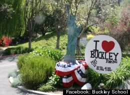Facebook: Buckley School