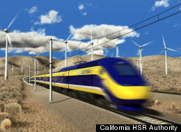 California HSR Authority