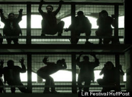 Lift Festival/HuffPost