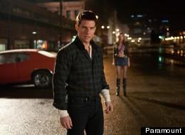 'Jack Reacher' trailer: Tom Cruise IS Jack Reacher