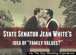 Via The Gay Wedding Experience