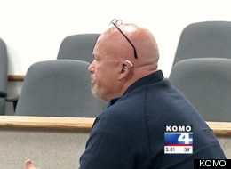 Kenneth Sands was convicted of molesting five women and girls at a volleyball game.