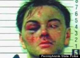 Robert Leone was beaten to a bloody pulp in 2010 after a low-speed chase in Pennsylvania.