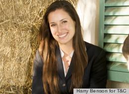 Harry Benson for T&C