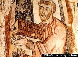 WikiMedia: TonyBallioni