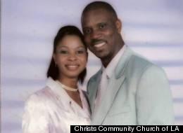 Christs Community Church of LA