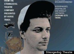 Strangedog Theatre