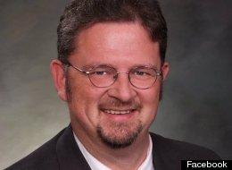 State Sen. Kevin Grantham, R-Canon City.