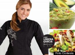 Chef Lorena García nos habla del nuevo menú de Taco Bell.