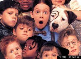 'Little Rascals'