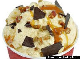 Célébrez la journée nationale de la crème glacée, le 15 juillet.