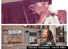 Stanice Anderson / Kevin Allen
