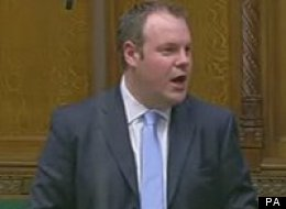 Conor Burns Has Said That Nick Clegg's Lords Reforms Are A