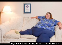 Ryan Shude/Guiness Book of World Records