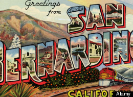 San Bernardino, Calif. has become the third city in the state to declare bankruptcy in the last two weeks.