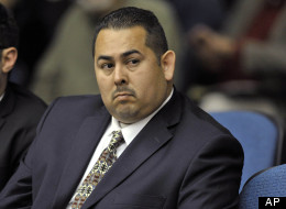 Manuel Ramos, the Fullerton police officer involved in the beating of Kelly Thomas, resigned.