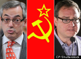 Tony Clement has joined Sun News host Ezra Levant in criticizing former Globe and Mail editor Stephen Wicary for moving to Cuba. (CP/Shutterstock)