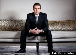 Erik Kabik/Retna