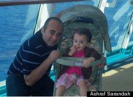 Ashraf Sarandah