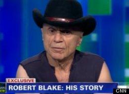 Robert Blake on