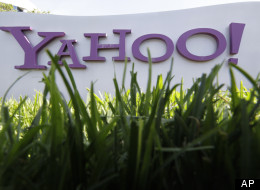 Yahoo confirmed Thursday that about 450,000 usernames and passwords were stolen from one of the company's databases.