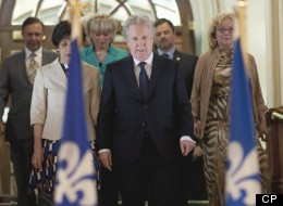 Reports are circulating that Quebec Premier Jean Charest is getting ready to call an election for September 4</a>, just after Labour Day. (CP)