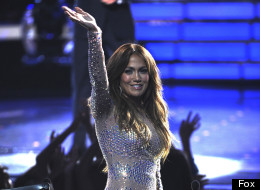 Jennifer Lopez leaving