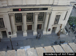 Academy of Art Fraud