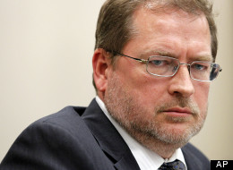 Grover Norquist, head of Americans for Tax Reform, responded to comments George H.W. Bush made about his work Friday.