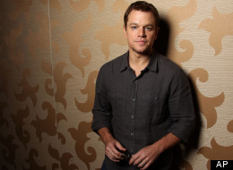 Matt Damon,
