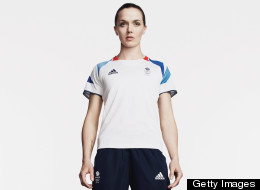 Calling it a day: Olympic hopeful Victoria Pendleton