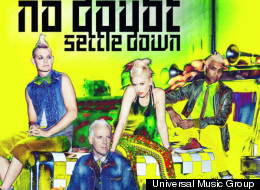 No Doubt's new single,