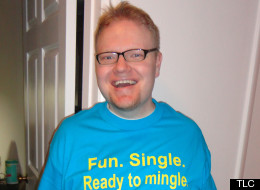 Meet 34-year-old virgin Skippy on