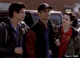 Teen Nick
