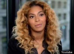 Beyoncé enregistre un message de soutien à Michelle Obama