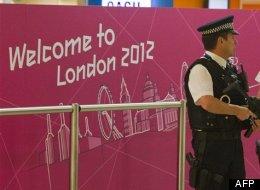 La sécurité est omniprésente à Londres. (AFP)