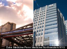Duke Medicine/Penn Medicine/Northwestern/NYU