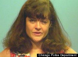 Kathleen Kearney, 44, has been charged with stalking Chicago Cubs President Theo Epstein.