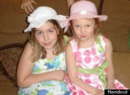 Lyric Cook-Morrissey (left) and her cousin, Elizabeth Collins, have been missing since July 13.