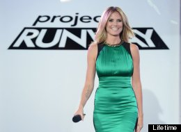 Heidi Klum previews the Season 10