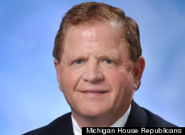 Michigan House Rep. Roy Schmidt and House Speaker Jase Bolger were investigated after tampering with November's election for Schmidt's seat. While Kent County Prosecutor Bill Forsyth found no illegal activity, he condemned their actions. Democrats have called for them to step down.