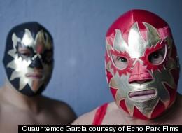 Cuauhtemoc Garcia courtesy of Echo Park Films
