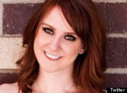 Jessica Ghawi, who tweeted as @JessicaRedfield, was one of the victims in Colorado's Batman shooting.