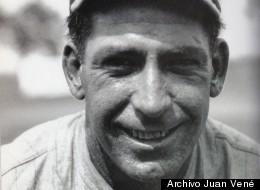 Archivo Juan Vené
