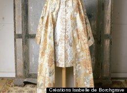 Créations Isabelle de Borchgrave
