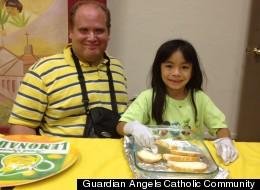Guardian Angels Catholic Community