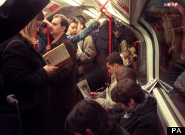 Commuters face severe tube delays on the Jubilee line