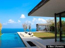 Villas Uluwatu