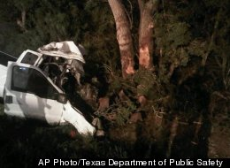 AP Photo/Texas Department of Public Safety